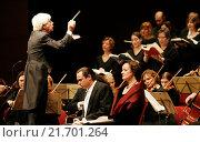 Купить «Concert», фото № 21701264, снято 9 декабря 2006 г. (c) Caro Photoagency / Фотобанк Лори
