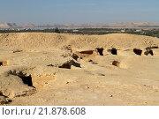 Купить «egypt grave graves berg des», фото № 21878608, снято 23 июля 2019 г. (c) PantherMedia / Фотобанк Лори