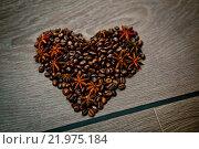 Сердце. Стоковое фото, фотограф Ольга Морозова / Фотобанк Лори