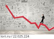 Купить «Effective marketing for growth», фото № 22025224, снято 21 сентября 2019 г. (c) Sergey Nivens / Фотобанк Лори