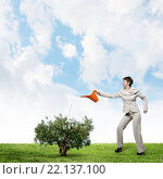 Купить «Invest to increase your incomes», фото № 22137100, снято 26 мая 2020 г. (c) Sergey Nivens / Фотобанк Лори