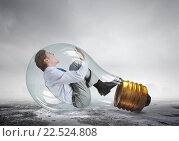 Need idea for solution. Стоковое фото, фотограф Sergey Nivens / Фотобанк Лори