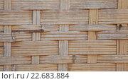 Купить «Тростниковые стены дома», видеоролик № 22683884, снято 25 апреля 2016 г. (c) Кирилл Трифонов / Фотобанк Лори