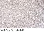 Текстура искусственной дублёной кожи бежевого цвета. Стоковое фото, фотограф Светлана Пасечная / Фотобанк Лори