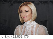 Купить «Ольга Бузова», фото № 22832176, снято 21 марта 2016 г. (c) Архипова Екатерина / Фотобанк Лори