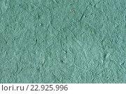 Зелёный фон - текстура декоративной цветной бумаги. Стоковое фото, фотограф Светлана Пасечная / Фотобанк Лори
