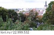 Купить «District Court in Bydgoszcz in northern Poland», видеоролик № 22999532, снято 5 ноября 2015 г. (c) BestPhotoStudio / Фотобанк Лори