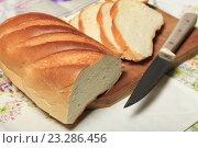 Купить «Хлеб», эксклюзивное фото № 23286456, снято 16 июля 2016 г. (c) Яна Королёва / Фотобанк Лори