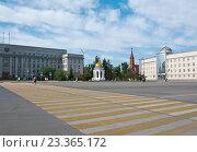 Irkutsk city (2016 год). Стоковое фото, фотограф Александр Fanfo / Фотобанк Лори