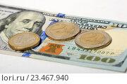 Купить «Финансы», эксклюзивное фото № 23467940, снято 3 сентября 2016 г. (c) Яна Королёва / Фотобанк Лори