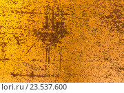 Купить «close up of old rusty metal surface», фото № 23537600, снято 27 июня 2016 г. (c) Syda Productions / Фотобанк Лори