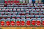 Именные кружки, фото № 23579268, снято 8 августа 2016 г. (c) Акиньшин Владимир / Фотобанк Лори