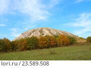 Шихан гора, Торатау. Стоковое фото, фотограф Петр Карташов / Фотобанк Лори