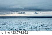 Купить «Льды Арктики», фото № 23774932, снято 6 августа 2016 г. (c) Vladimir / Фотобанк Лори