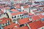 Крыши Лиссабона. Португалия, фото № 23842652, снято 13 октября 2016 г. (c) Екатерина Овсянникова / Фотобанк Лори