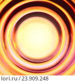 Купить «Yellow abstract background», фото № 23909248, снято 19 августа 2016 г. (c) Роман Сигаев / Фотобанк Лори