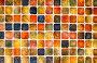 Абстрактный мозаичный фон из мелкой керамической плитки, фото № 23909984, снято 26 мая 2017 г. (c) FotograFF / Фотобанк Лори