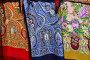 Шали и павловопосадские платки, эксклюзивное фото № 24231548, снято 31 августа 2016 г. (c) lana1501 / Фотобанк Лори