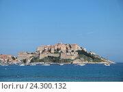 Остров Кальви, Корсика, Франция (2013 год). Стоковое фото, фотограф Daria Trefilova / Фотобанк Лори