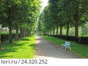 Купить «Germany, Baden Wurttemberg, Castle home Weikers guards», фото № 24320252, снято 18 июня 2012 г. (c) mauritius images / Фотобанк Лори