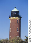 Купить «Germany, Lower Saxony, Cuxhaven, lighthouse, summer, Europe, Leading and across mark fire, builds in 1805, the oldest active lighthouse in Germany, tower...», фото № 24454964, снято 24 марта 2004 г. (c) mauritius images / Фотобанк Лори