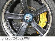 Купить «Porsche Gemballa Mirage GT, detail, wheel rim, car, Gemballa, Gemballa mood, mood, luxury, luxury car, Porsche-Mirage-GT, Porsche, Mirage-GT, tyre, radian...», фото № 24582008, снято 8 мая 2008 г. (c) mauritius images / Фотобанк Лори