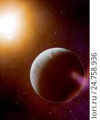 Купить «Space & Astronomy», фото № 24758936, снято 14 ноября 2018 г. (c) easy Fotostock / Фотобанк Лори