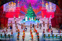 Кремлевская новогодняя Елка, эксклюзивное фото № 24833160, снято 5 января 2017 г. (c) Михаил Ворожцов / Фотобанк Лори