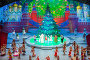 Кремлевская Новогодняя Елка, эксклюзивное фото № 24833164, снято 5 января 2017 г. (c) Михаил Ворожцов / Фотобанк Лори