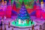 Кремлевская Новогодняя Елка, эксклюзивное фото № 24833172, снято 5 января 2017 г. (c) Михаил Ворожцов / Фотобанк Лори