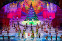 Кремлевская новогодняя Елка, эксклюзивное фото № 24833232, снято 5 января 2017 г. (c) Михаил Ворожцов / Фотобанк Лори
