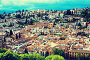 Old part of Granada, фото № 24885424, снято 13 мая 2016 г. (c) Яков Филимонов / Фотобанк Лори