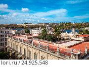 Купить «Old Havana», фото № 24925548, снято 7 июня 2011 г. (c) Андрей Армягов / Фотобанк Лори