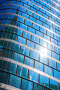 Modern Office Building in Brussel, фото № 24926308, снято 31 июля 2014 г. (c) Ярослав Данильченко / Фотобанк Лори