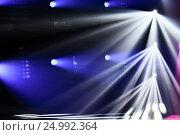 Купить «Scenic Spot Light», фото № 24992364, снято 15 сентября 2016 г. (c) Андрей Радченко / Фотобанк Лори