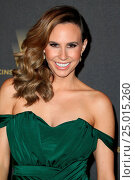 Купить «The Weinstein Company and Netflix 2016 Golden Globes After Party at the Beverly Hilton Hotel Featuring: Keltie Knight Where: Beverly Hills, California...», фото № 25015260, снято 11 января 2016 г. (c) age Fotostock / Фотобанк Лори