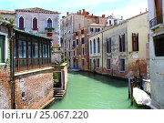 Venice. Стоковое фото, фотограф Роман Кузьмин / Фотобанк Лори
