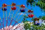 Чёртово колесо, фото № 25070996, снято 7 июня 2014 г. (c) Хайрятдинов Ринат / Фотобанк Лори