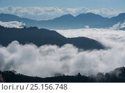 Купить «Himalayan foothills scenic, Arunachal Pradesh, North East India, November 2014.», фото № 25156748, снято 23 января 2018 г. (c) Nature Picture Library / Фотобанк Лори