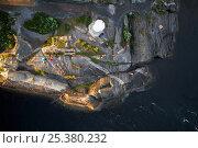 Saltstraumen, vidal stream, фото № 25380232, снято 2 июля 2016 г. (c) Tamara Sushko / Фотобанк Лори