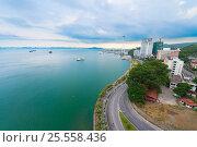 Ha Long bay, Vietnam (2016 год). Стоковое фото, фотограф Александр Подшивалов / Фотобанк Лори