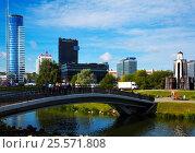Купить «Tears island of Minsk», фото № 25571808, снято 2 сентября 2016 г. (c) Яков Филимонов / Фотобанк Лори