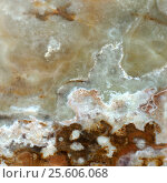 Купить «Macro texture of nature - onyx», фото № 25606068, снято 22 июля 2019 г. (c) ElenArt / Фотобанк Лори