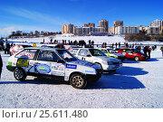 Спортивный автомобиль (2017 год). Редакционное фото, фотограф Sergey  Ivanov / Фотобанк Лори