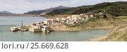 Купить «Село-призрак (остров Крит, Греция)», фото № 25669628, снято 5 февраля 2017 г. (c) Татьяна Ляпи / Фотобанк Лори