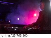 Купить «Profession musician», фото № 25765860, снято 17 ноября 2016 г. (c) Raev Denis / Фотобанк Лори