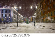 Санкт-Петербург (2016 год). Редакционное фото, фотограф Elena Kucherenko / Фотобанк Лори