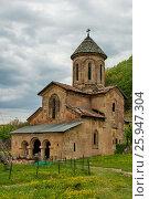 Купить «Gelati Monastery of the Virgin», фото № 25947304, снято 10 апреля 2016 г. (c) Давидич Максим / Фотобанк Лори