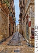 Spain, Tarragon . street (2017 год). Стоковое фото, фотограф Александр Овчинников / Фотобанк Лори