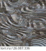 Волна. Стоковая иллюстрация, иллюстратор Bantik Zxc / Фотобанк Лори